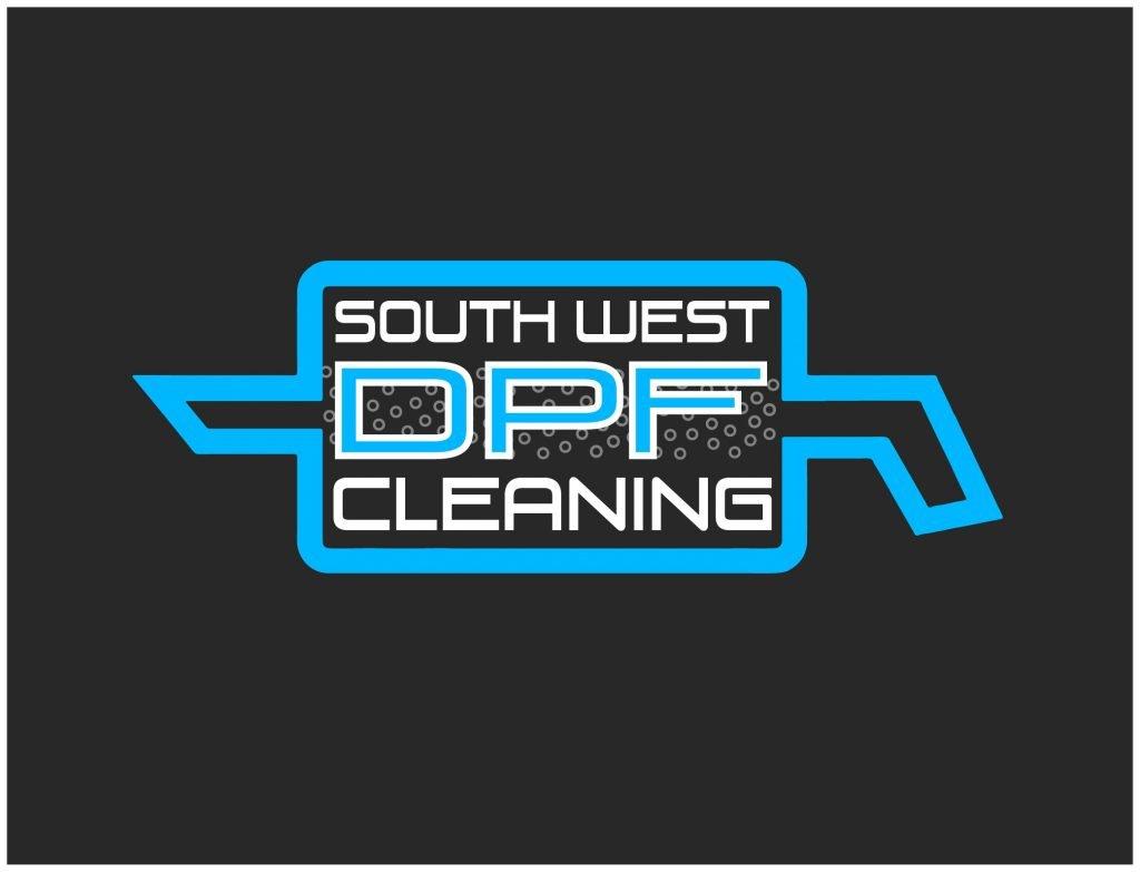 SouthWest DPF Cleaning logo on black