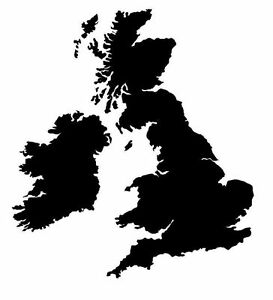 Areas covered by SouthWest DPF Cleaning